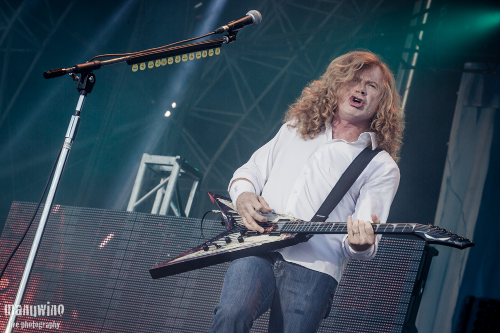 Sonisphere9Juin-11-Megadeth1
