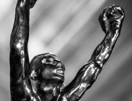 Projet de A à Z – Semaine 18 – R comme…Rodin
