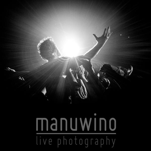 manuwino Logo