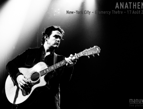 ANATHEMA – New-York City – Gramercy Theatre – 17 Août 2017