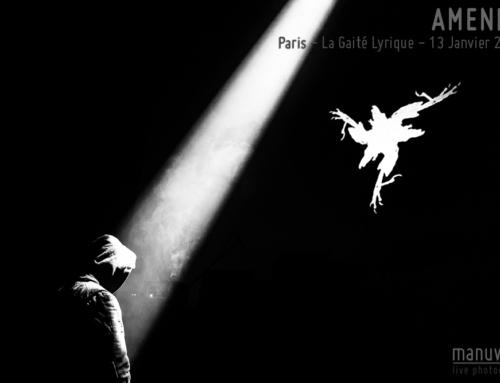 AMENRA – Paris – La Gaité Lyrique – 13 Janvier 2018
