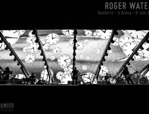 ROGER WATERS – Nanterre – U Arena – 8 Juin 2018