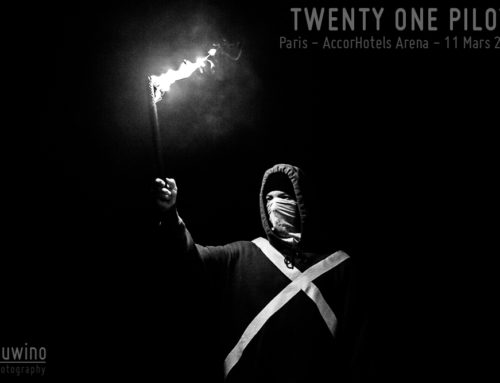 TWENTY ONE PILOTS – Paris – AccorHotels Arena – 11 Mars 2019