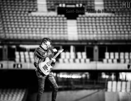 MUSE – Saint-Denis – Stade de France – 5 Juillet 2019