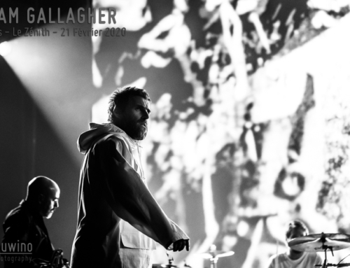 LIAM GALLAGHER – Paris – Le Zénith – 21 Février 2020